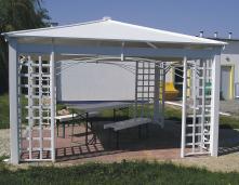 Ogrodzenia Farmerskie Z Plastiku Instrukcja Montażu Altany