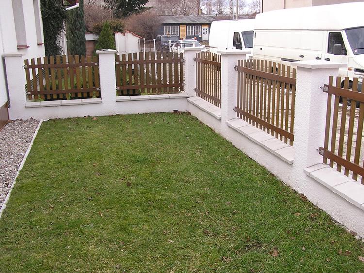 ogrodzenia aluminiowe śląsk
