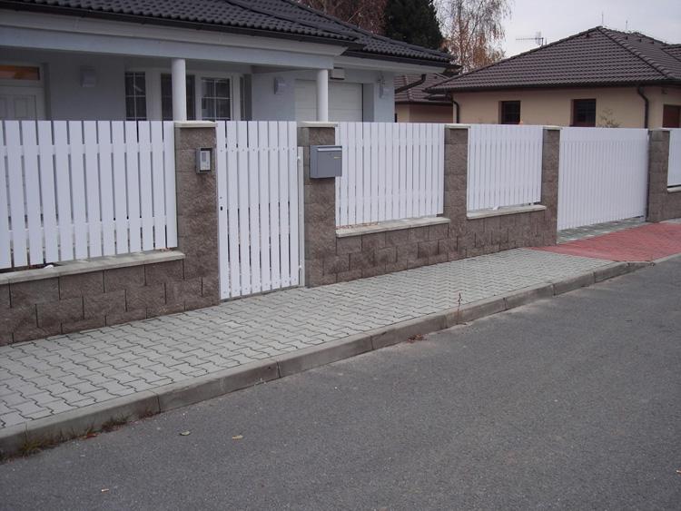 ogrodzenia metalowe panelowe cennik