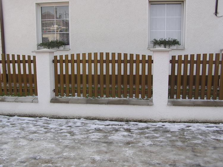 panele ogrodzeniowe 2d