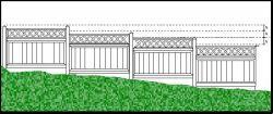 ogrodzenie panelowe cennik