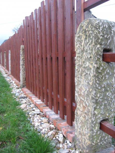 ogrodzenia betonowe cennik